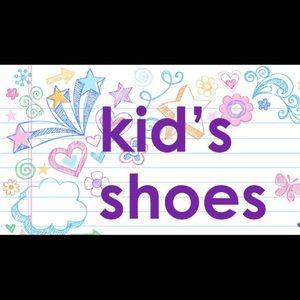 Kids Shoes!!